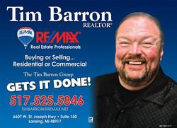 Tim Barron Real Estate Group
