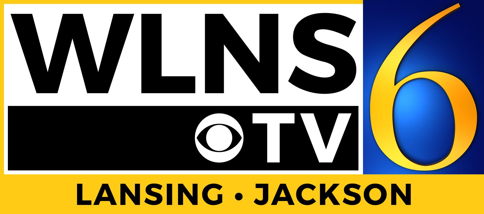 WLNS CBS TV Lansing Jackson