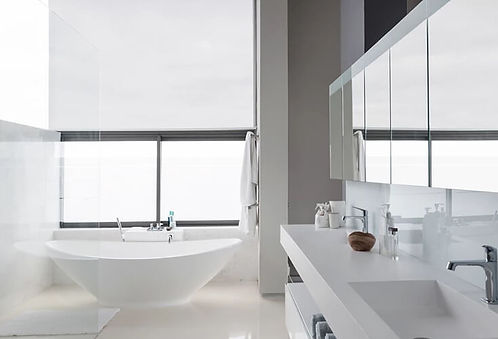 bathroom refurbishment in UAE