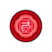 Spiritually Connected - Root Chakra