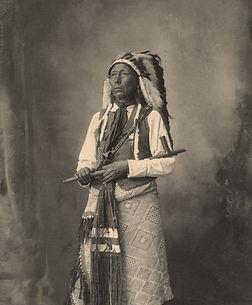 Little Chief, Arapahoe, 1898.jpg