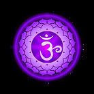 Spiritually Connected - Crown Chakra