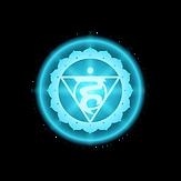 Spiritually Connected - Throat Chakra