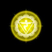Spiritually Connted - Solar Plexus