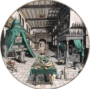 Oratory & Laboratory