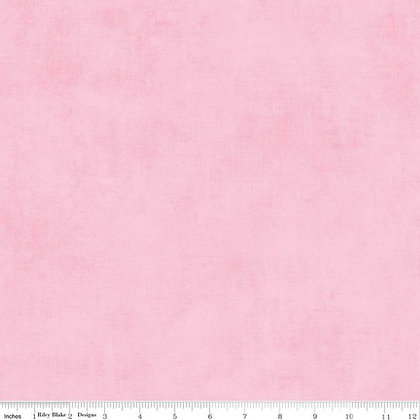 Riley Blake Quilting Cotton Shades Light baby girl pink Mottled Premium High Quality Yardage