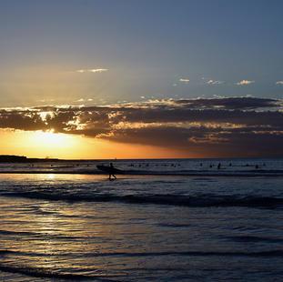 Kevin_Braganza_sunrise