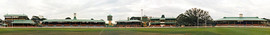 NS Oval by Pam Murphy