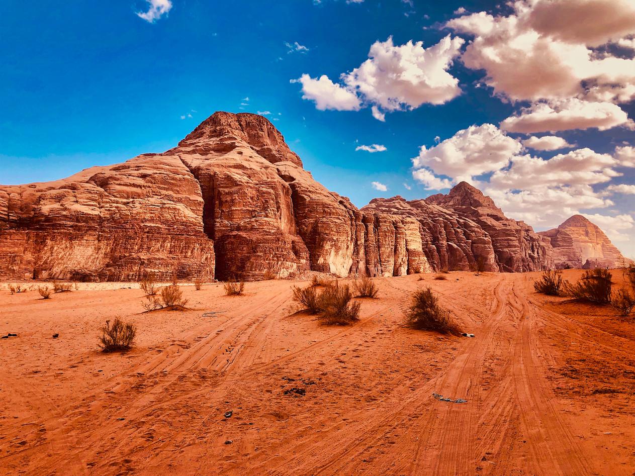 Ron Switzer Wadi Rum Ridge.jpg