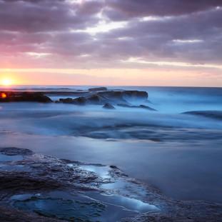 Mick Lynch Blue sunrise $250.jpg