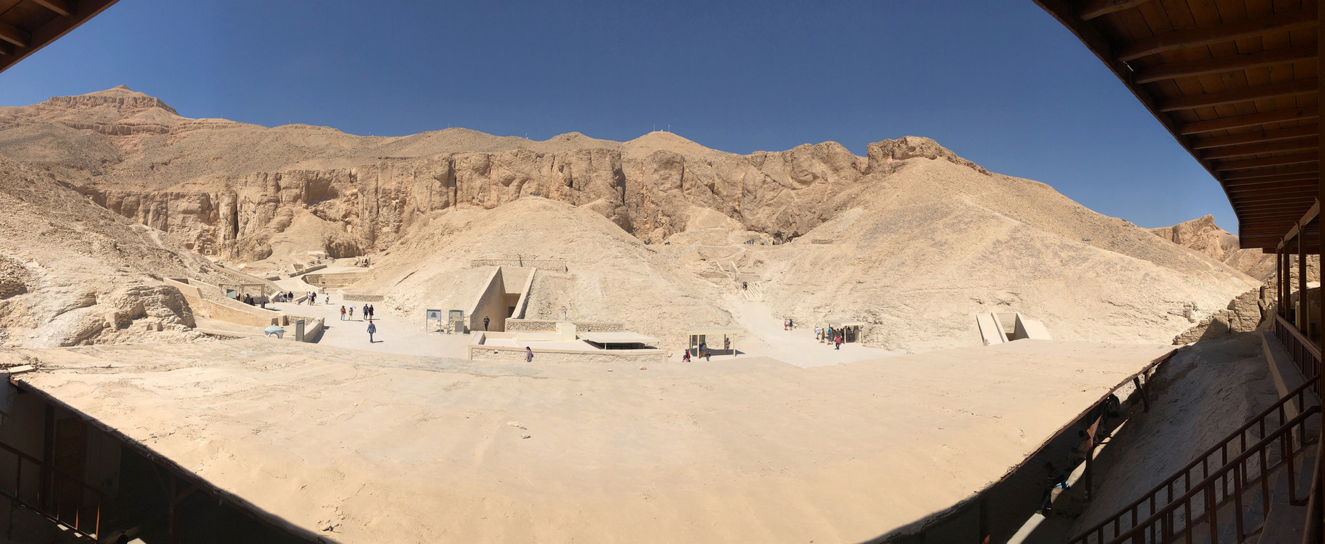 Ron Switzer Valley of the Kings Secrets.