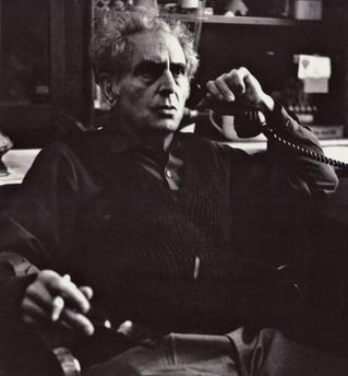 Julius Somner Miller 1970.JPG
