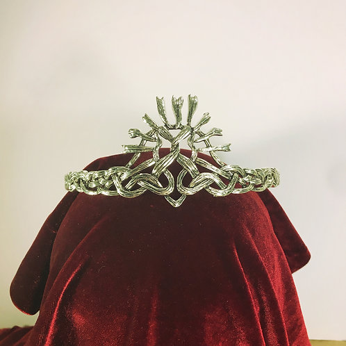 GoT crown of the Iron throne