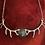 Thumbnail: Antler Labradorite Necklace