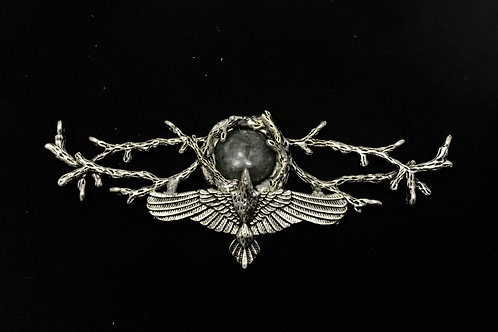 Eagle Nest & Labradorite