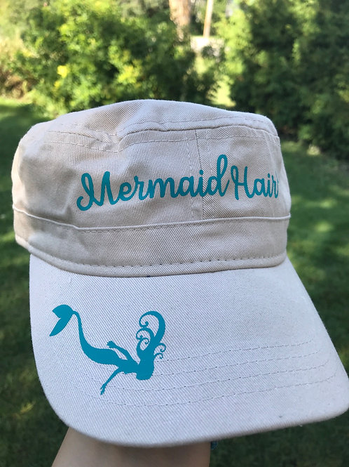 Mermaid Hat