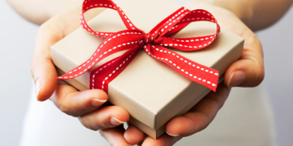Intentional Gifts