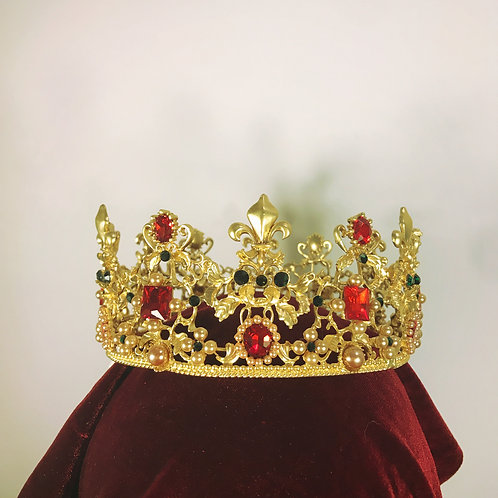 Small crown