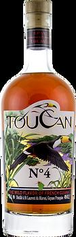 Rhum N°4 Toucan