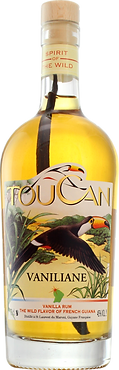 Rhum Vaniliane Toucan