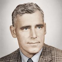Robert O. Caulfield