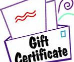 Share a meal with a friend with  Winton Deli Cafe's Gift Certificate!