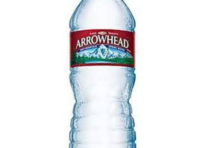 ARROWHEAD WATER, 15 OZ