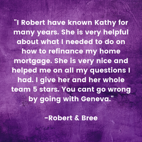 Robert and Bree