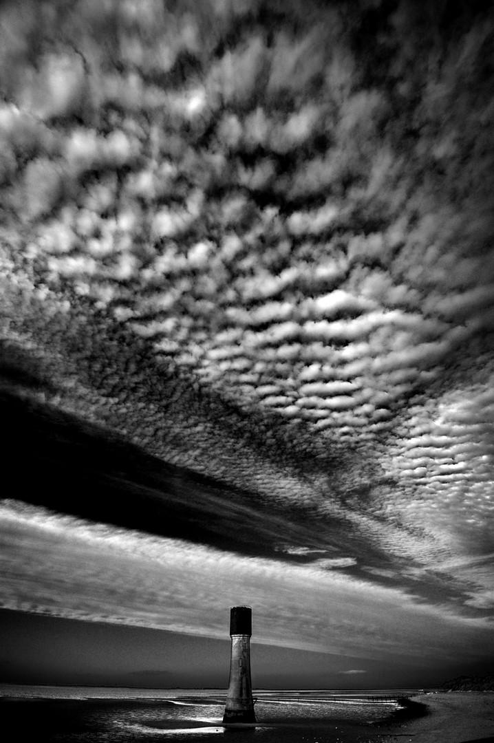 Landscapes- B&W 13