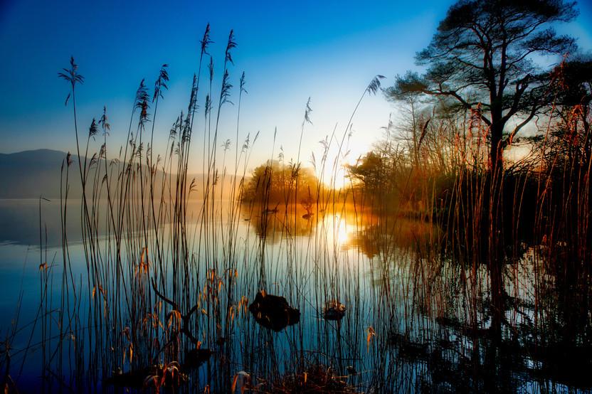 Landscapes- Colour 12
