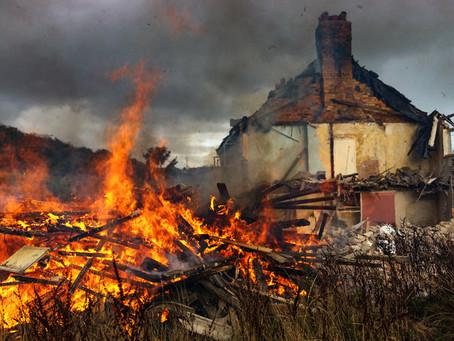 Edgehill: A community battle
