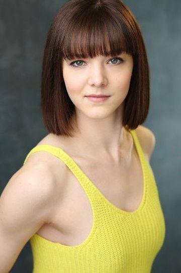 Sofia Higham - Founder & Principal of Debut Dance Academy