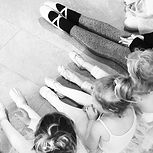 Baby Ballet at Debut Dance Academy