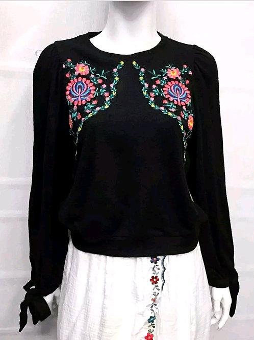 Cardigan style Crochet