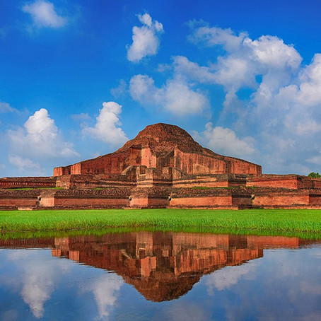 7 Best South Asian Wonders You Need to Visit Post-Pandemic