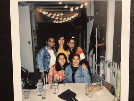 Being A South Asian Creative In Traditionally White Spaces