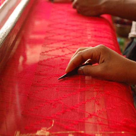 Jamdani: How Bengal's Best Heirloom Is Unraveling Away