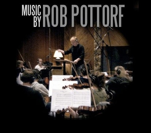 Rob Pottorf Music