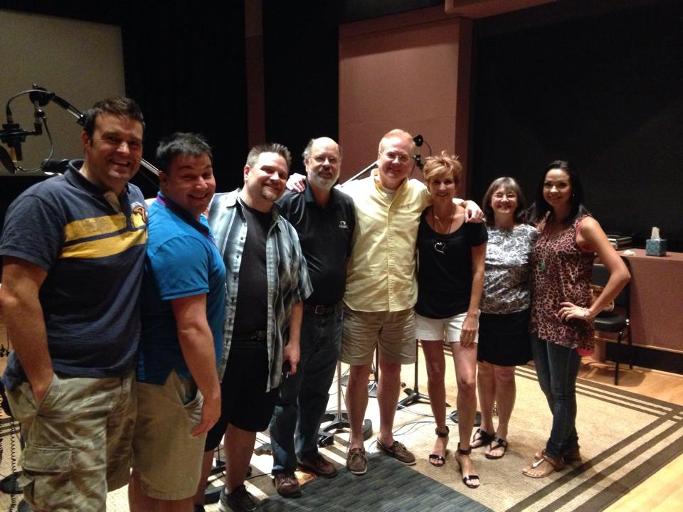 Disney Orlando Studio Singers