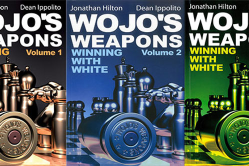 Wojo's Weapons. The Complete Collection, Volumes 1-3