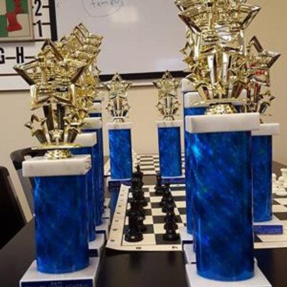 Dean of Chess Academy Annual Membership: Pawn Membership