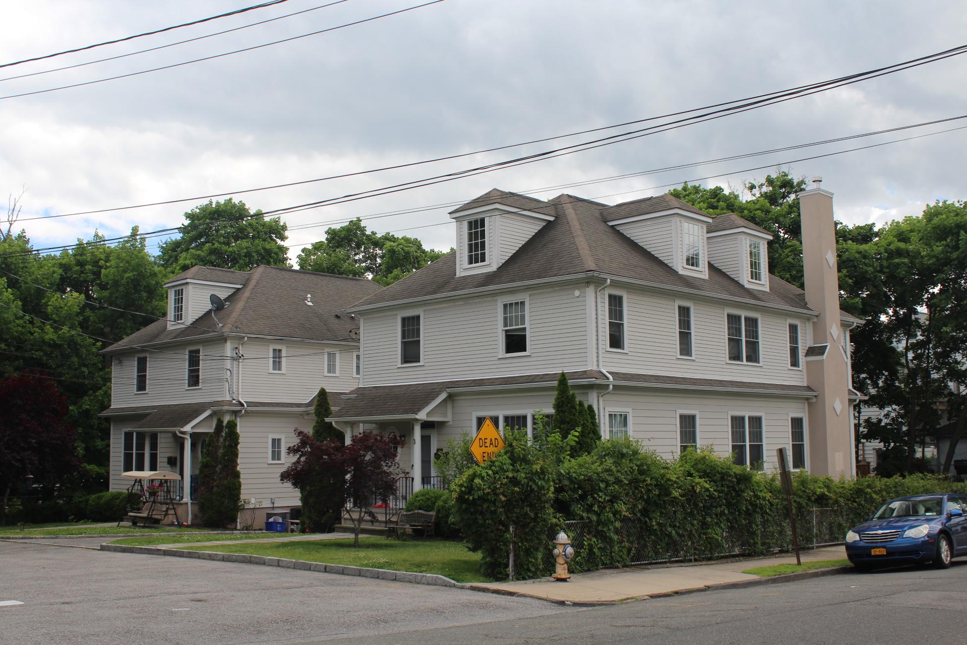 Northfield Avenue