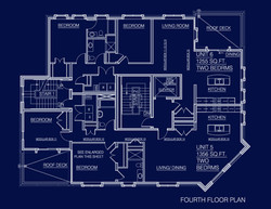 Fourth Floor Plan-page-001color