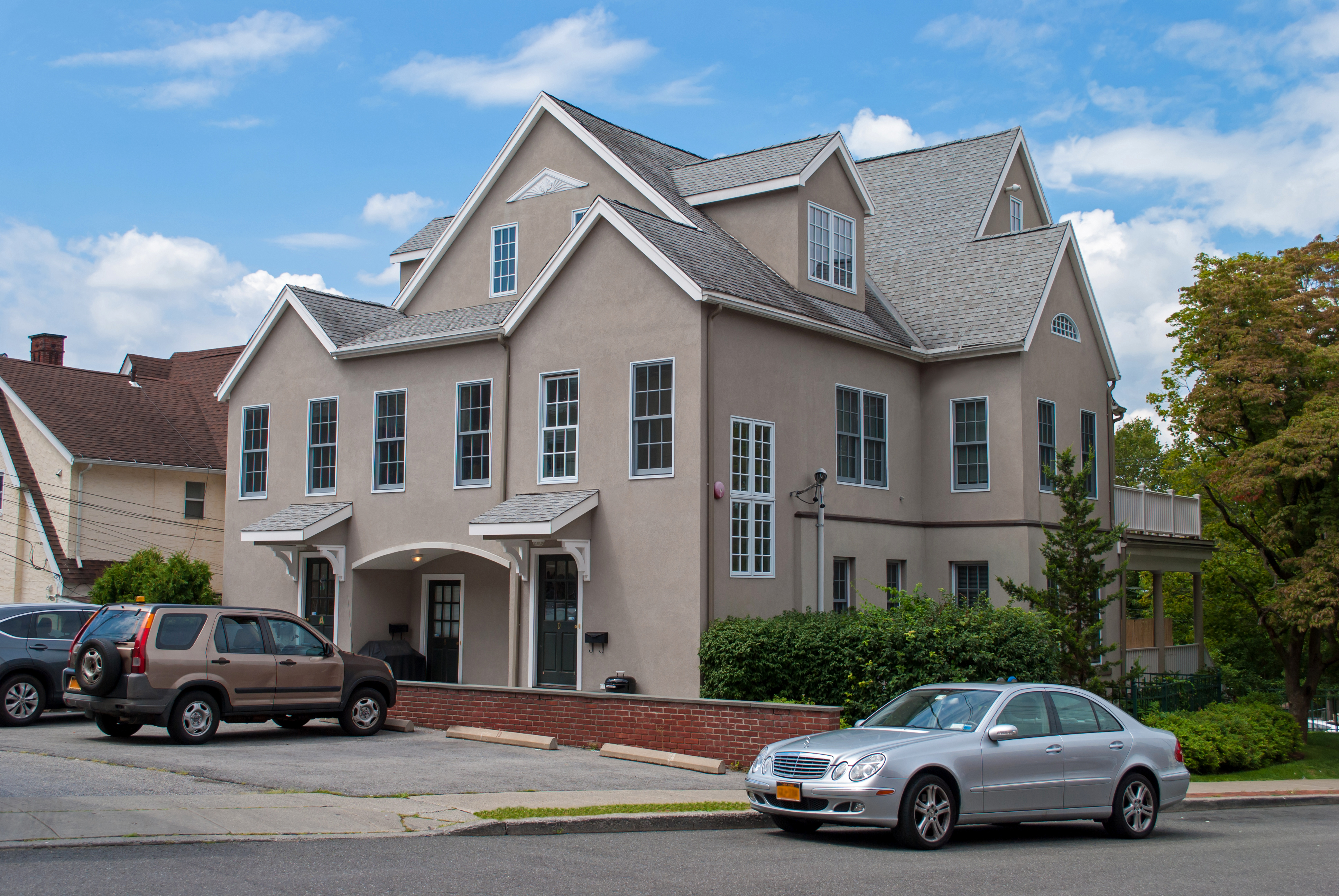 2 Hudson Terrace