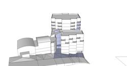 Palisade Heights Development