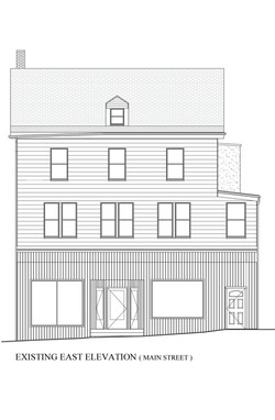 121 Main Existing East Elevation-page-001