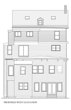 121 Main West Elevation-page-001
