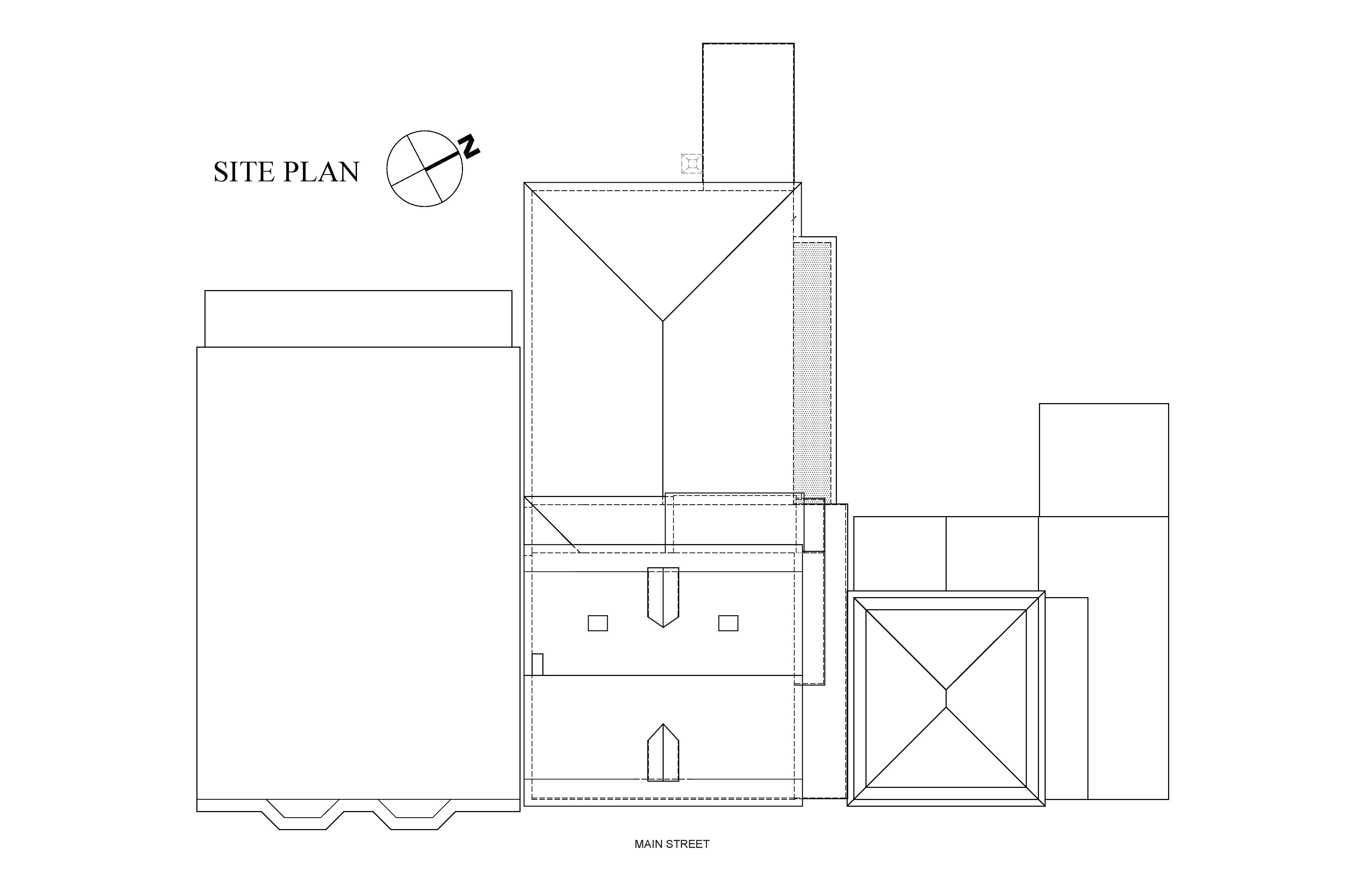 121 Main Site Plan-page-001