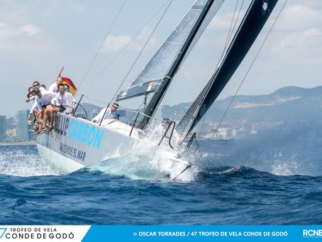 Blue Carbon participará por primera vez en la regata Trofeo Conde de Godó