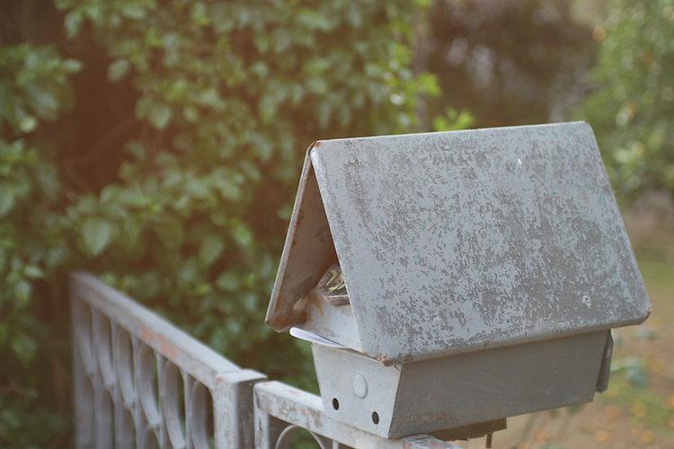 Mail Box 2